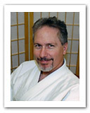 Dan Browning, Shodan, Assistant Instructor