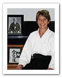 Marla Spivak, Sandan, Assistant Instructor