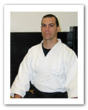 Steve Gellner, Sandan, Assistant Instructor